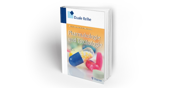 Wissensdurststiller – Pharmakologie und Toxikologie
