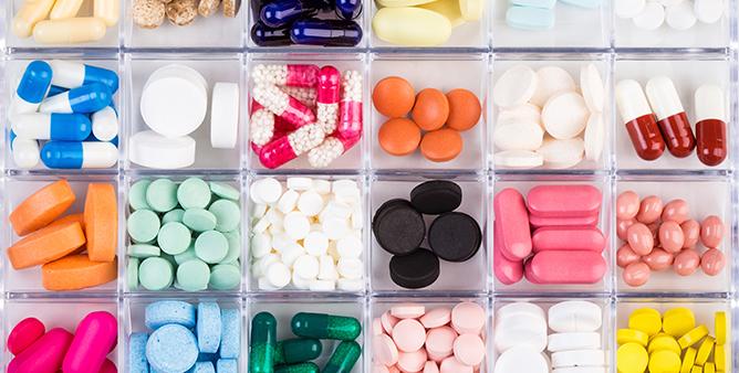 Galenik und Dosierung sind entscheidend