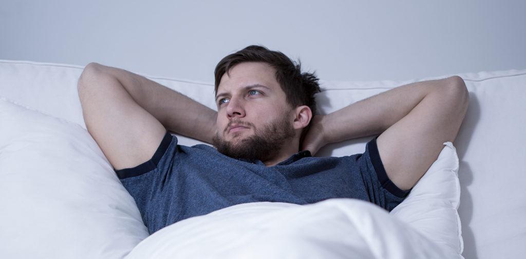 Artikel zu Hilfe bei Schlaflosigkeit