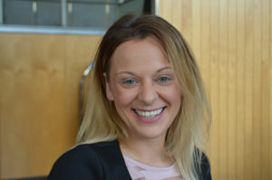 Slavica Neskovic, Manager Commercial Trainings bei ratiopharm.
