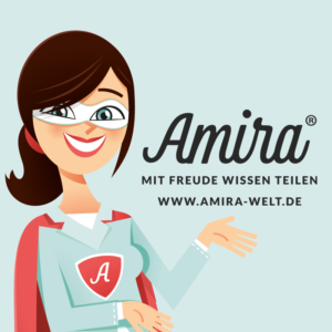 Amira Box - Empfehlungsmarketing PTA PKA